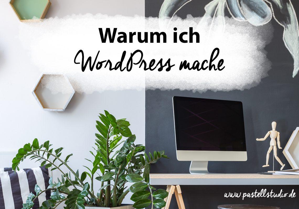 warumichwordpressmche